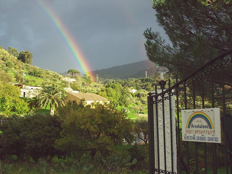 b&b arcobaleno foto 5
